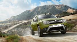 Giảm 60 triệu đồng khi mua xe Renault Duster