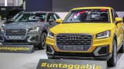 """Audi Q2 """"chào"""" thị trường Thái Lan với giá từ 66.600 USD"""