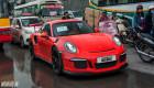 Siêu phẩm Porsche 911 GT3 RS đầu tiên lăn bánh tại Việt Nam