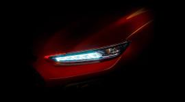 Hyundai chuẩn bị trình làng mẫu SUV cỡ nhỏ hoàn toàn mới