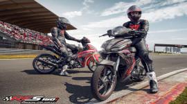 """Yamaha Exciter 150 có đối thủ """"nặng ký"""""""