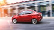 Ôtô mới nào rẻ nhất năm 2017?