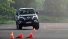 Đánh giá xe Toyota Fortuner 2017 (P2): Thử tăng tốc, slalom, đường trường
