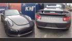 Siêu xe Porsche 911 Turbo S Cabriolet 2014 về Việt Nam