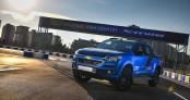 Tìm hiểu lịch sử dòng xe bán tải Chevrolet