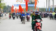 """Honda Việt Nam phát động """"chiến dịch an toàn giao thông 2017"""""""
