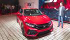 Honda Civic Si 2018 chính thức ra mắt, mạnh 205 mã lực