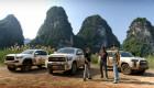 """Xem bộ ba chuyên gia Mỹ """"phá"""" xe Toyota tại Việt Nam"""