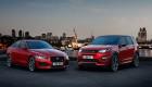 12 tháng, Jaguar Land Rover bán được hơn 600.000 xe