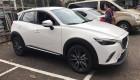 Mazda CX-3 bất ngờ xuất hiện tại trạm đăng kiểm ở Sài Gòn