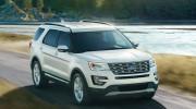 Explorer tiếp tục bán chạy, Ford Việt Nam lập kỷ lục doanh số tháng 3
