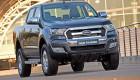 Ford đưa bán tải Ranger đến Trung Quốc