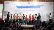 Sinh viên lái xe ôtô an toàn cùng Honda Việt Nam