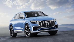 Audi chốt nơi sản xuất Q4 và Q8