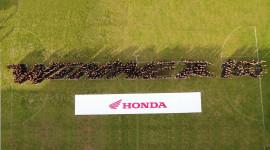 Honda WINNER 150: Cùng lúc thiết lập 2 kỉ lục Guiness Việt Nam