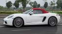 Đánh giá xe Porsche 718 Boxster: Kẻ dẫn dắt cuộc chơi