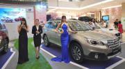 Bộ đôi Subaru Outback và Forester 2017 ra mắt thị trường Việt