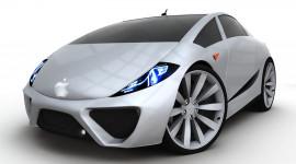 Sắp có xe hơi mang thương hiệu Apple?
