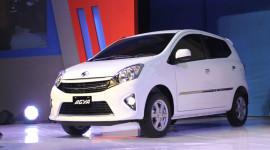 """Toyota ra mắt ôtô nhỏ, giá """"siêu rẻ"""""""