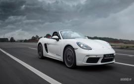 Bảng giá các mẫu xe Porsche trong tháng 3/2018