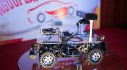 """""""Chạy đua"""" với Google và Apple, Việt Nam sắp có ôtô tự lái?"""