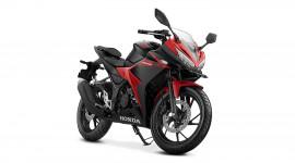 Honda CBR150R có thêm 2 màu mới, giá bán từ 2.480 USD