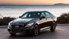 Hyundai Genesis G80 Sport 2018 chốt giá từ 55.250 USD
