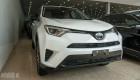 Cận cảnh Toyota RAV4 2017 đầu tiên về Việt Nam