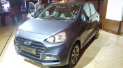 Hyundai Grand i10 sedan 2017 chốt giá 8.310 USD