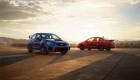 Công bố giá Subaru WRX và WRX STI 2018