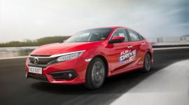 Honda Civic Fun-to-Drive 2017: Khi khách hàng trở thành tay đua