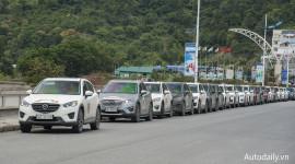 Mazda CX-5 Club Vietnam – 3 năm một chặng đường