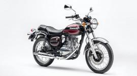 """Kawasaki Estrella """"bản cuối cùng"""" trình làng"""