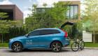 Đánh giá xe Volvo XC60 R-Design: Chuẩn mực xe an toàn