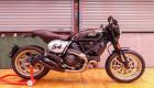 Ảnh chi tiết Ducati Scrambler Cafe Racer đầu tiên tại Việt Nam