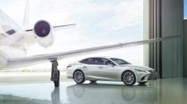 Những trải nghiệm tuyệt vời mang tên Lexus