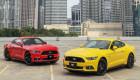 Ford Mustang – Mẫu xe thể thao bán chạy nhất thế giới trong năm 2016