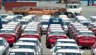 Đầu tháng 4, ôtô nhập vào Việt Nam bất ngờ giảm mạnh