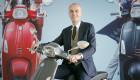 Piaggio Việt Nam có Tổng Giám đốc mới