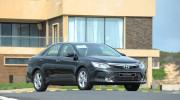 Mua xe Toyota, cơ hội trúng Camry giá hơn 1,2 tỷ đồng