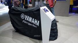 Yamaha mang gì đến Triển lãm Môtô Xe máy Việt Nam 2017?