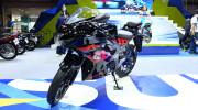 Xem thêm ảnh Suzuki GSX-R150 2017