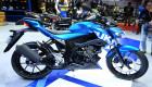 Xem thêm ảnh Suzuki GSX-S150 2017