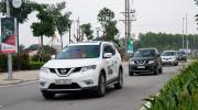 Giảm giá 125 triệu đồng, Nissan X-Trail quyết giành thị phần từ Mazda CX-5