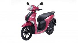 Yamaha Janus 125 thêm hai màu mới, giá từ 31,5 triệu đồng