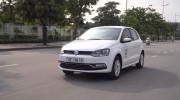 Đánh giá xe Volkswagen Polo hatchback 2016: Ấn tượng khả năng vận hành