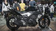 Yamaha MT-03 chốt giá 139 triệu tại Việt Nam, đấu Kawasaki Z300