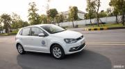 Đánh giá Volkswagen Polo hatchback 2016: Xe cho người thực dụng