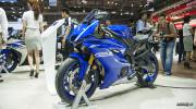Chi tiết Yamaha YZF-R6 2017 đầu tiên tại Việt Nam