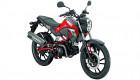 Xe môtô 50cc cho học sinh, giá 19,5 triệu đồng